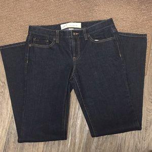 ⚡️Flash Sale $16 Loft Straight Fit Jeans